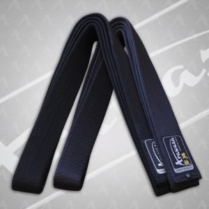 Arawaza Deluxe Black Belts