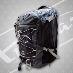 An Arawaza All Rounder Technical Sports Bag