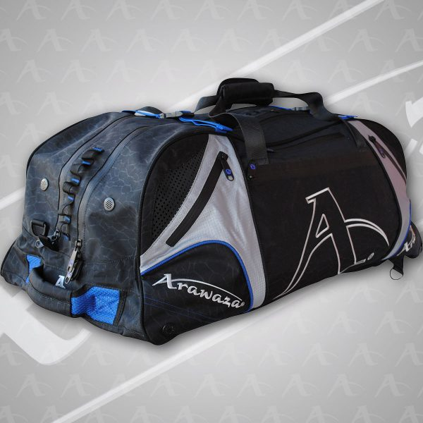 Picture of Blue Arawaza Technical Sports Backpack